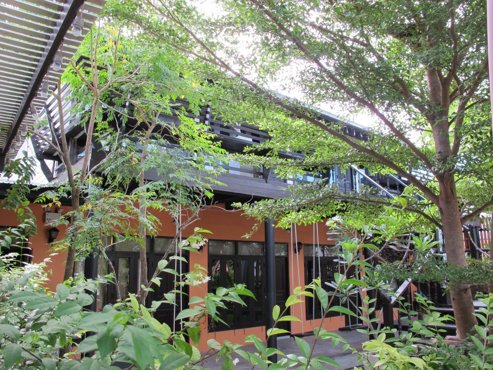 Panviman Amphawa Garden Resort - Hotels and Accommodation in Thailand, Asia