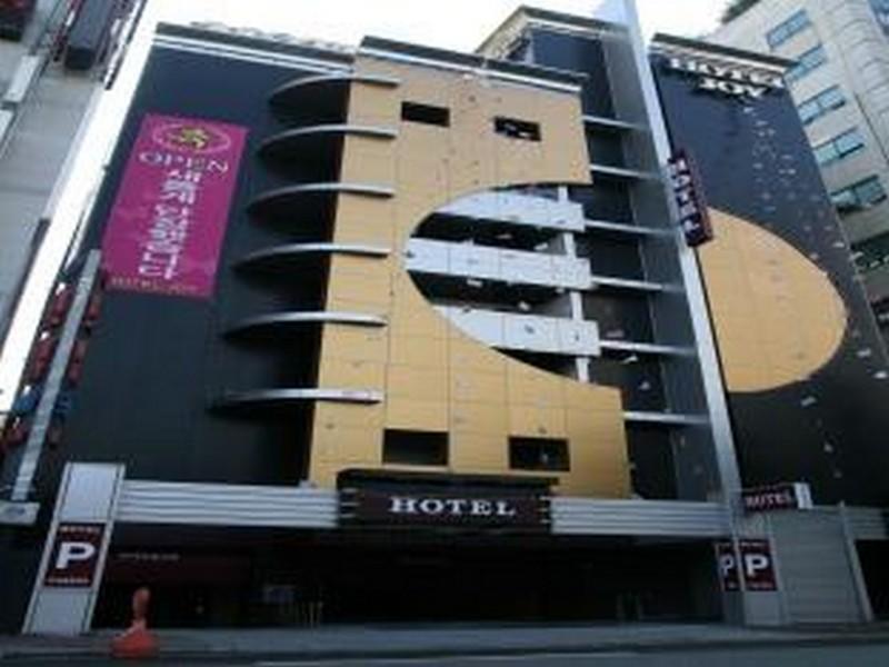 โรงแรม  จอย  (Hotel Joy)