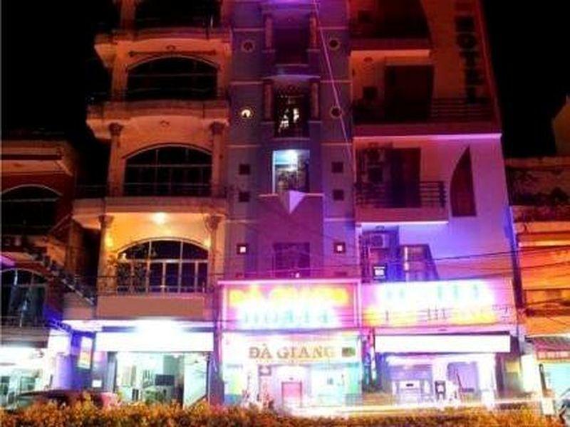 Da Giang Hotel Tuy Hoa - Hotell och Boende i Vietnam , Tuy Hoa (Phu Yen)