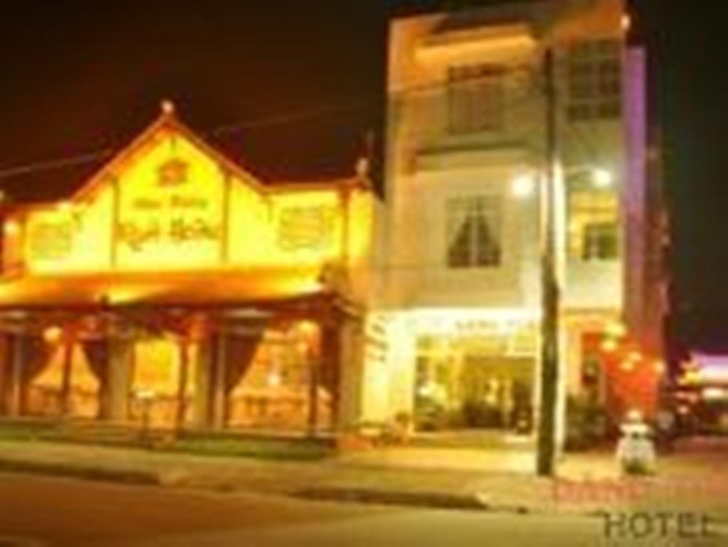 Dang Tuan Hotel - Hotell och Boende i Vietnam , Hue