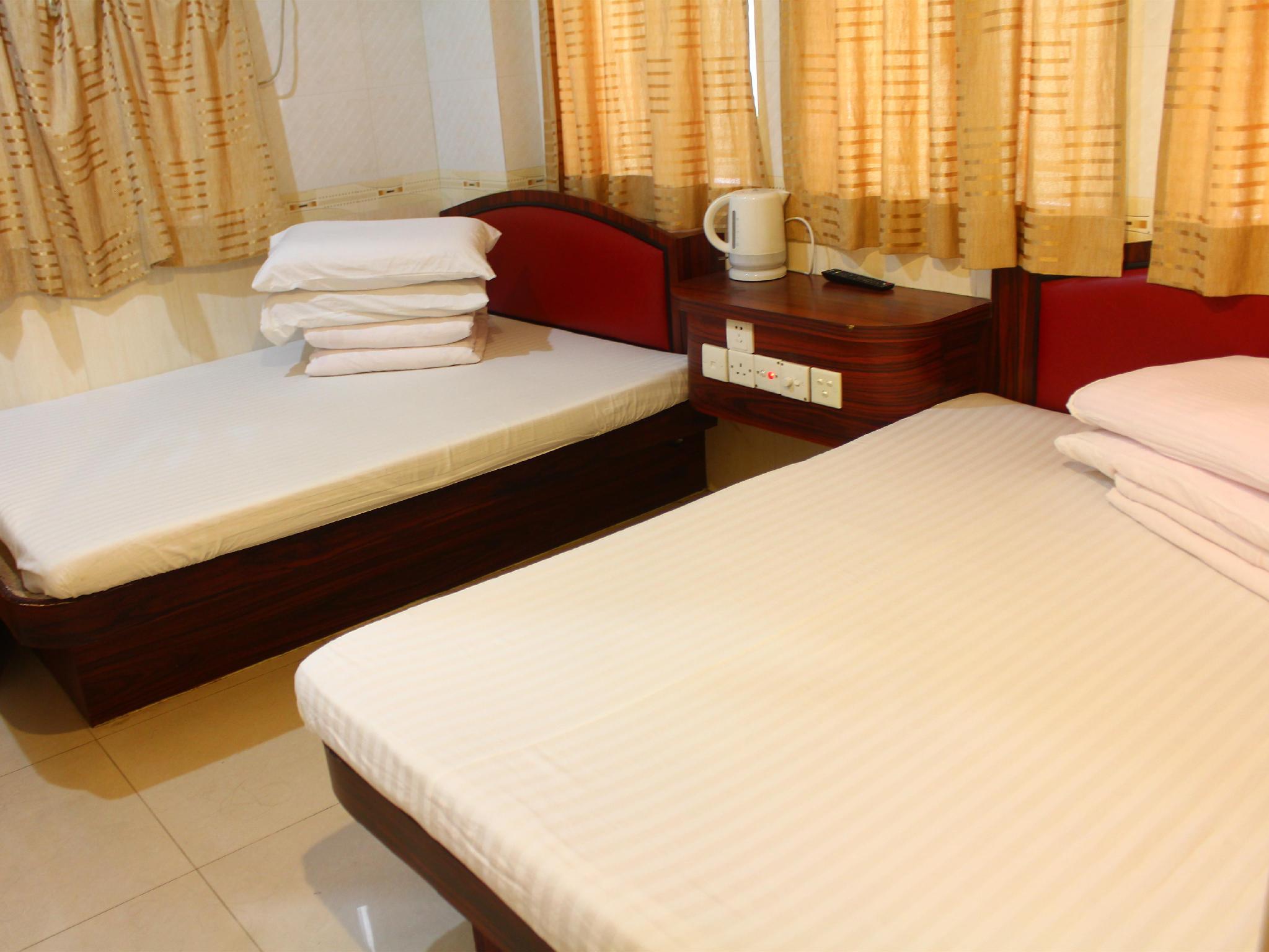 HaoYuan HK Hotel