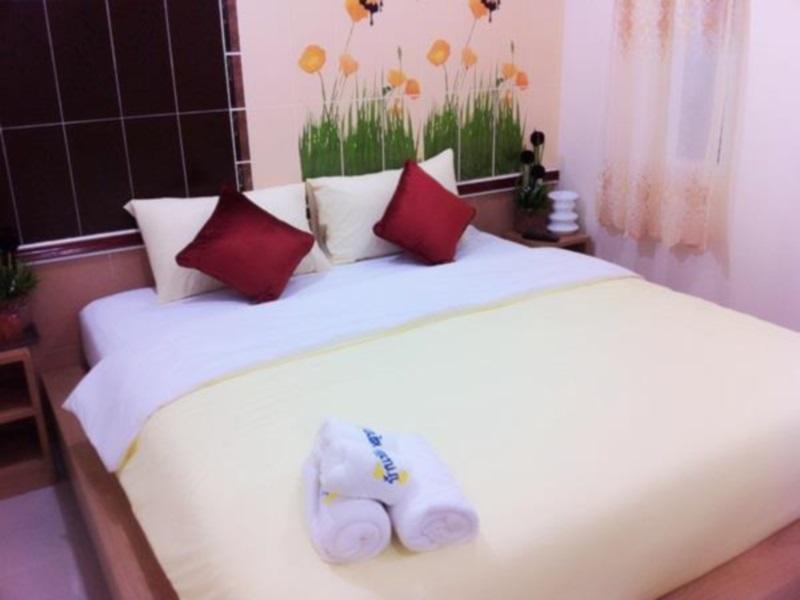 Hotell Sookprasart Home for Rent i , Hua Hin / Cha-am. Klicka för att läsa mer och skicka bokningsförfrågan