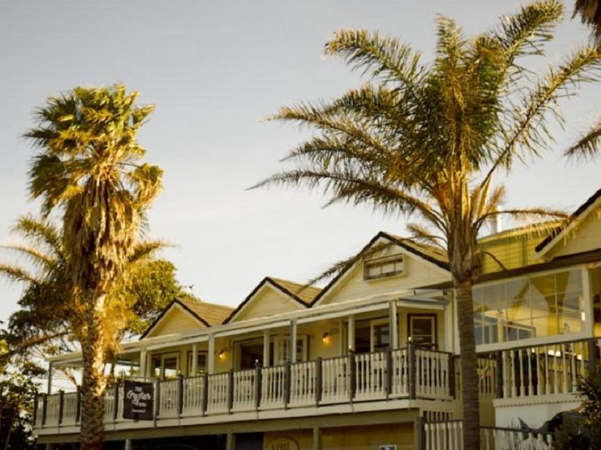 The Oyster Inn - Hotels and Accommodation in New Zealand, Pacific Ocean And Australia