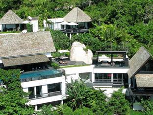 Villa Yin Phuket - Hotel Aussenansicht