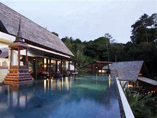 Villa Yin Phuket - Piscina