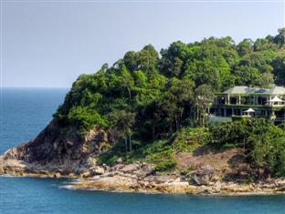 Villa Yin Phuket - Vyhlídka