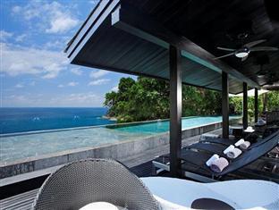 Villa Yin Phuket - Bazén