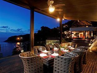 Villa Yin Phuket - Hotelli interjöör