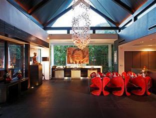 Villa Yin Phuket - Interior del hotel