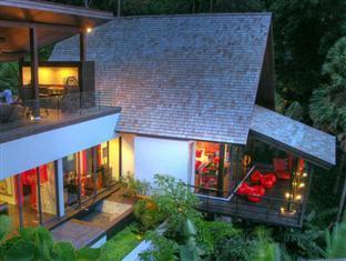 Villa Yin Phuket - Hotelli välisilme