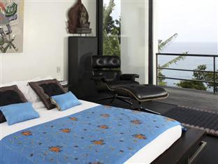 Villa Yin Πουκέτ - Δωμάτιο