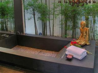 Villa Yin Phuket - Koupelna