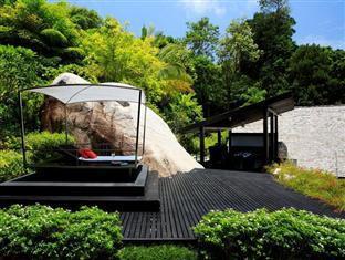 Villa Yin फुकेत - स्पा