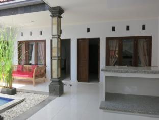 Daivani Villa Bali - Terrace