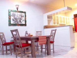 Daivani Villa Bali - Guest Room