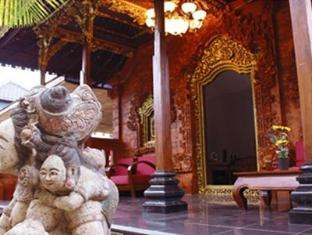 Daivani Villa Bali - Interior