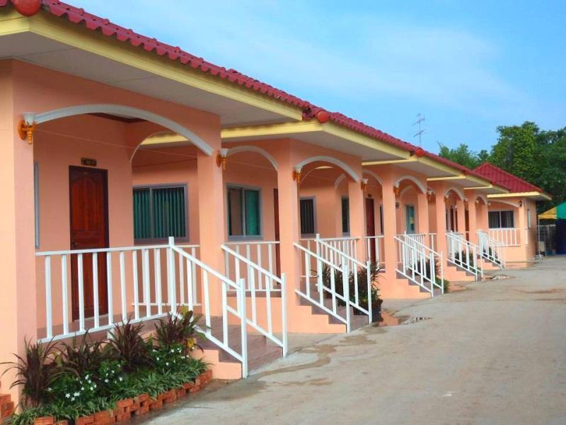 Baanmeesukh Resort - Prachinburi