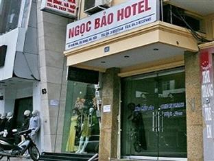 Ngoc Bao Hotel - Hotell och Boende i Vietnam , Hanoi