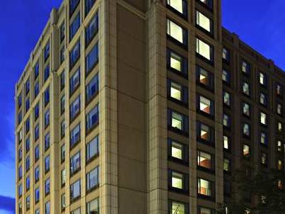 费城会展中心汉普顿大饭店
