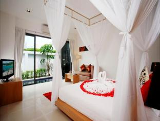 The Space Villa Phuket - soba za goste