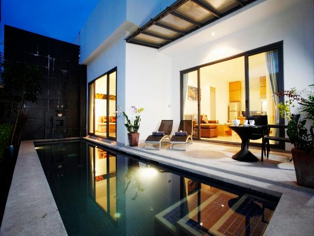 The Space Villa Phuket