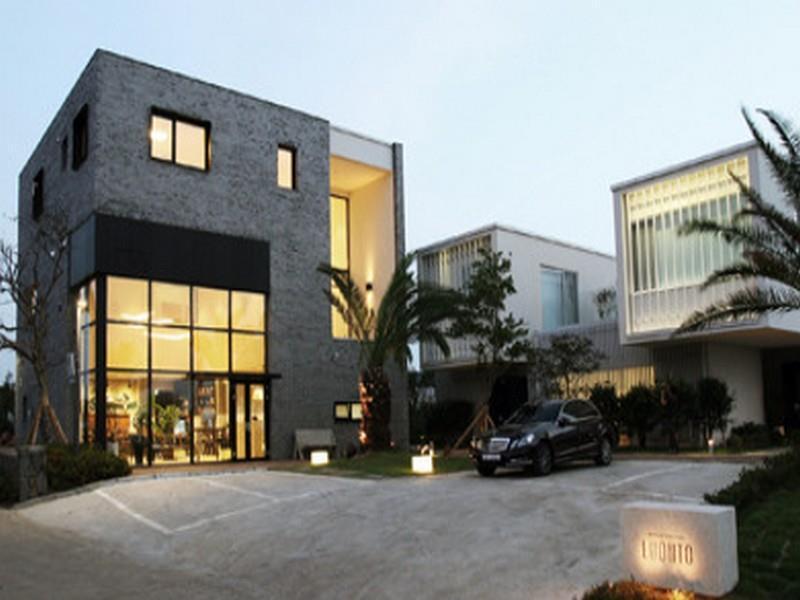 โรงแรม บูติค พูลวิลลา ลูออนโต  (Boutique Pool Villa Luonto)