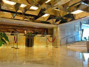 L Hotel Zhuhai - Reception