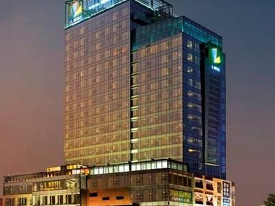 L Hotel Zhuhai - Exterior