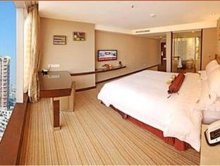 L Hotel Zhuhai - Guest Room