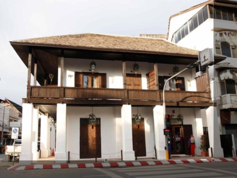 Villa Long Chang