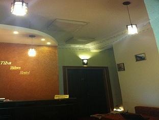 Hotel Tiba Midtown Cairo - Hotel Tiba Midtown