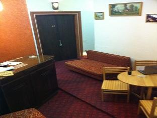 Hotel Tiba Midtown Cairo - Lobby