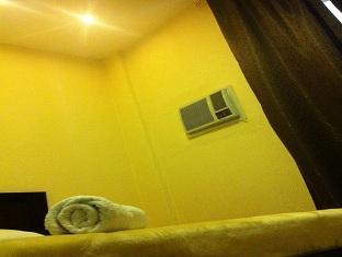 Hotel Tiba Midtown Cairo - Guest Room