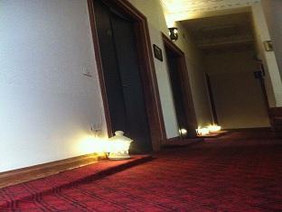 Hotel Tiba Midtown Cairo - lounge