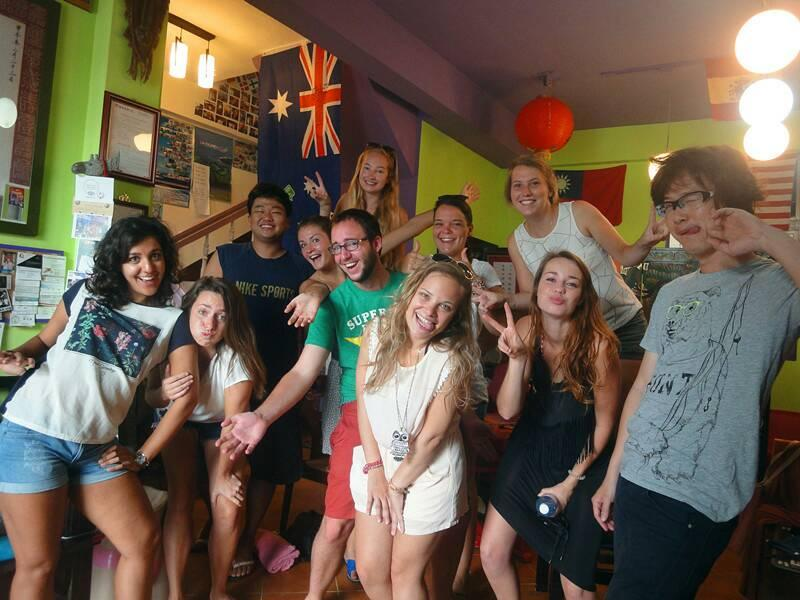 Penghu Moncsor International Youth Hostel
