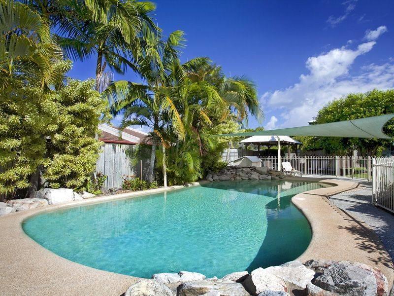 Terrapin Apartments - Hotell och Boende i Australien , Noosa