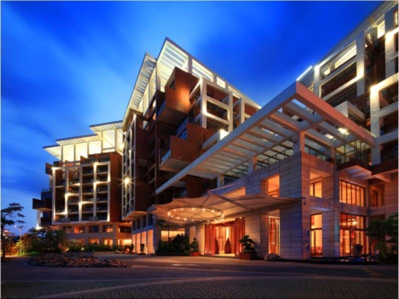 Man Wan Harmona Resort - Shenzhen