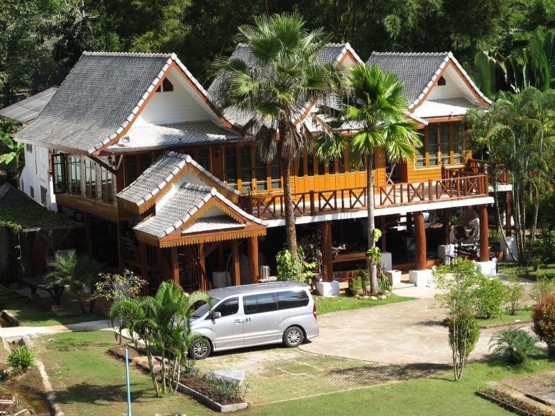 Thuleefa Health Resort - Hotels and Accommodation in Thailand, Asia