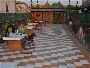 Hotel India International Dx. New Delhi and NCR - Restaurant