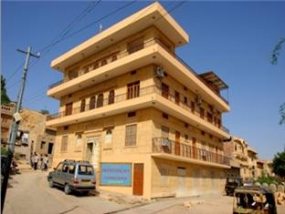 Prithvi Palace - Hotel and accommodation in India in Jaisalmer