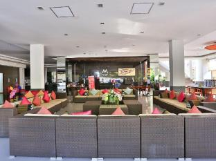 Casa Del M Resort Phuket - Lobby Area