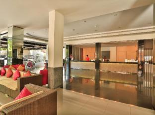 Casa Del M Resort Phuket - Reception Area