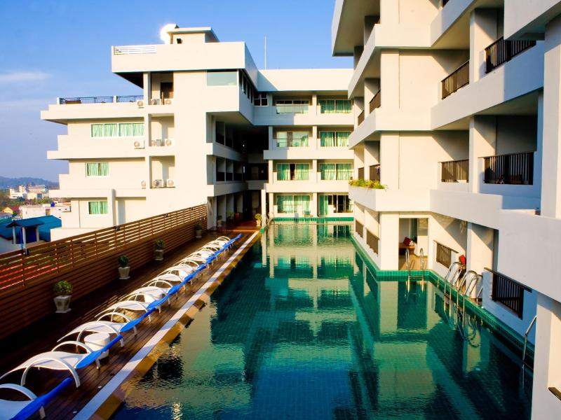 Casa Del M Resort פוקט
