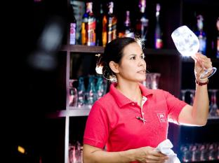 Casa Del M Resort Phuket - Bar