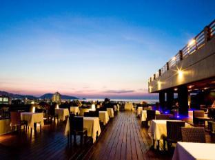 Casa Del M Resort Phuket - Restaurant Me