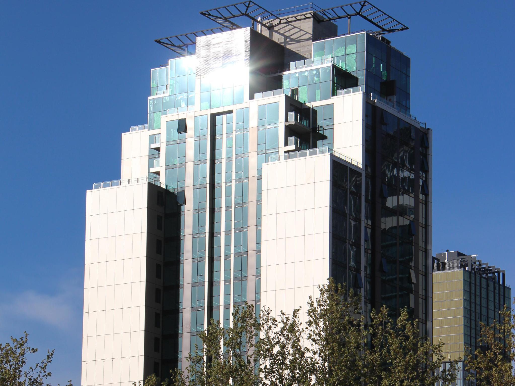 Pegasus Apartment Hotel - Hotell och Boende i Australien , Melbourne