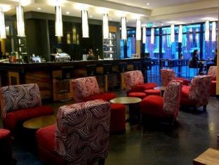 Pegasus Apartment Hotel Melbourne - Breakfast Area