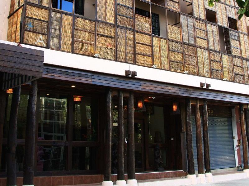 1 Nimman Gallery Hotel - Hotels and Accommodation in Thailand, Asia