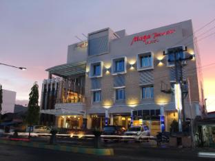 Foto Mega Permata Hotel, Padang Sidempuan, Indonesia