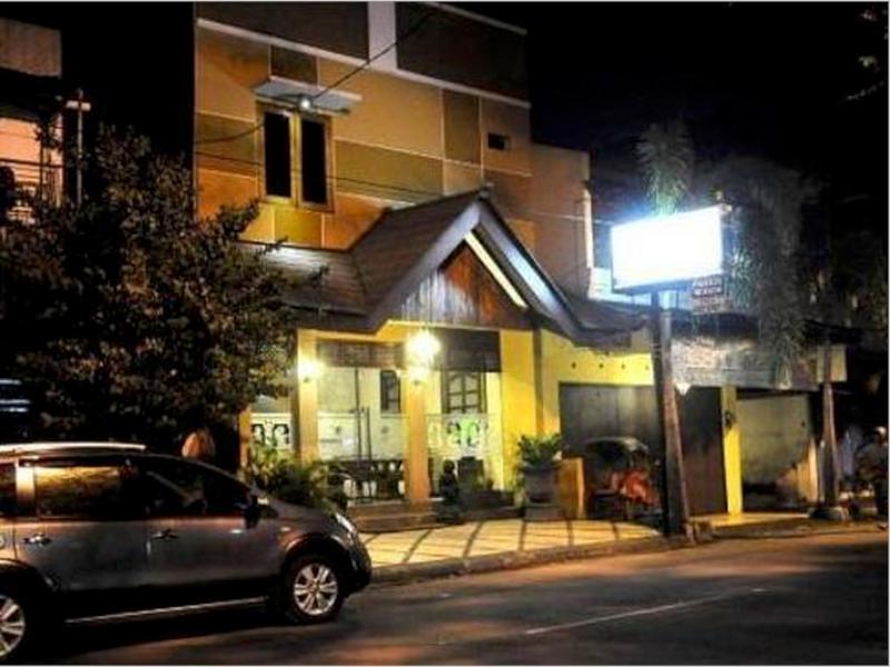 Istana Griya 2 Hotel - Solo (Surakarta)